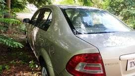 Ford Fiesta ZXi 1.6, 2008, Petrol
