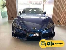 [Mobil Baru] Toyota Supra 3.0 GR PRO