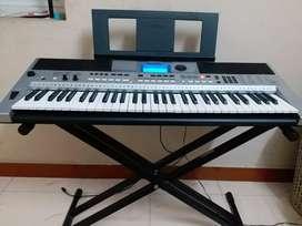 I want sell my Yamaha PSR I455 with KADECE stand, Bag and Top cover
