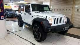 Jeep Wrangler Sport Unlimited 3.8 L AT  JK Sport Rubicon Tahun 2011