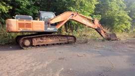 MECHINE RUNNING ONLY 6500 HOURS GOOD RUNNING CONDITION.