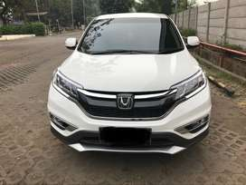 Di Jual Honda CR-V 2.0 (White)
