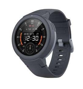 Amazfit Verge Lite GPS Smartwatch with AMOLED Display