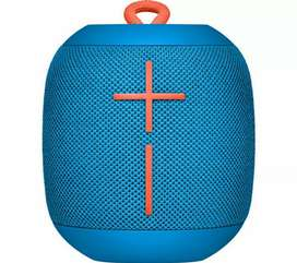 Ultimate Ears WONDERBOOM Portable Waterproof Bluetooth Speaker