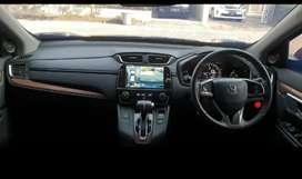CRV 1.5 Turbo Prestige 2018 KM.8XXX