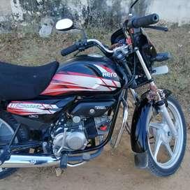 Good condition black color 47000