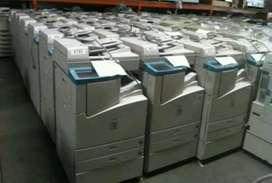 Mesin fotocopy digital medium buat wirausaha baru anda