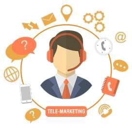 Dataentry & Telecalling Job