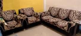 Sofa set .