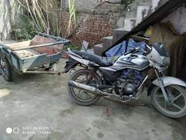 Motorcycle and redi sale a y
