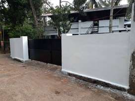 Rooms/Bedspace for gents for rent near Pattathanam Subramanyan Temple