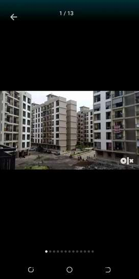 Urgent sell 2 bhk 950 sqft 46 lakh evershinecity vasai east