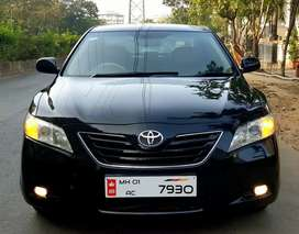 Black Beauty ..Camry Brand New Condition for sell