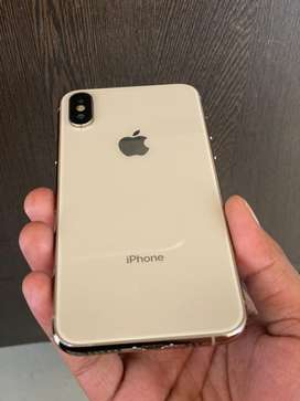 iPhone X in good condition
