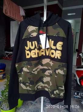 Hoodie/jaket Pull&Bear Original