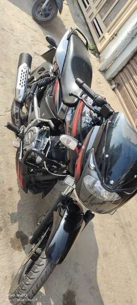 BAJAJ PULSAR 150CC 2019 MODEL ABS