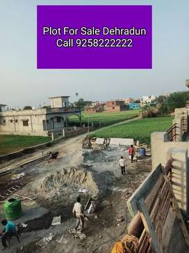 Owner East Face 280X44 Plot For Sale In Harbhanjwala Shimla BypassRoad