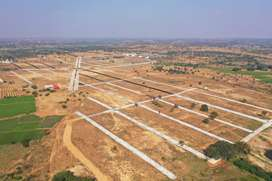 Approved and Best Developed Farm lands for sale at BIBI nagar with bes