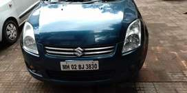 Swift dzire Rs.210000
