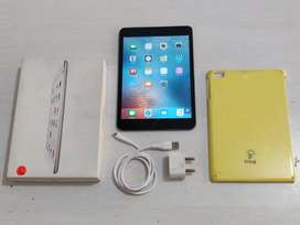 EzyEx - iPad Mini (32 GB, Wifi Only) with Box & Accessories available