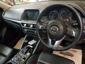 Mazda CX ,  full original KM rendah 37.000