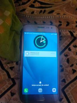 Samsung j2pro 1n1/2 yr in well good new condition with all accessories