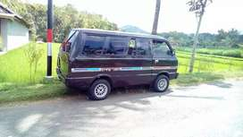 Di jual suzuki carry