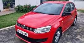 Volkswagen Polo Trendline Petrol, 2010, Petrol
