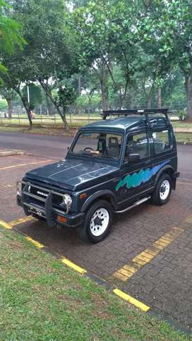 Suzuki Katana GX th 1993 Original