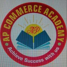 Teacher Accountancy