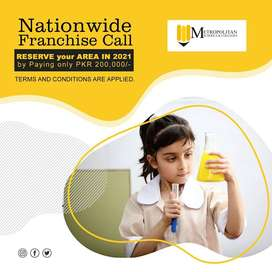 Metropolitan School & College Franchise.