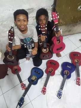 Gitar kentrung oke oke