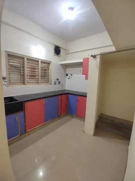 2bhk flats available for rent @6, 999