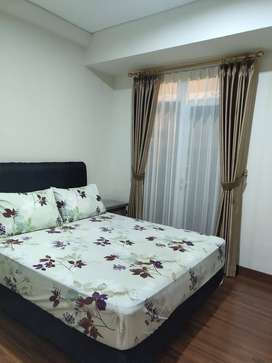 Disewakan Puri Orchard Apartemen 1 BR Furnished Murah 6 bulan
