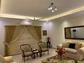 Furnished farmhouse for sale in bedian Road