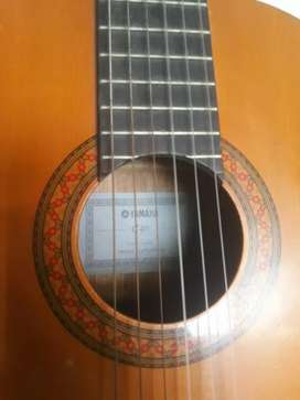 Guitar Yamaha C40