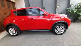 Nissan Juke 2012 terawat pengguna dokter
