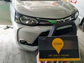 GPS TRACKER GARANSI 2TAHUN