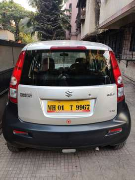 A tourist car available for pick and drop at any where in mumbai
