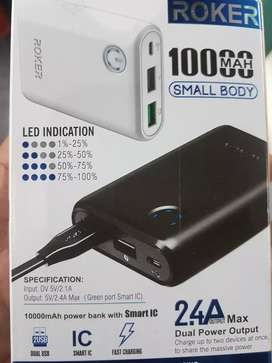 Power bank roket ori 100%