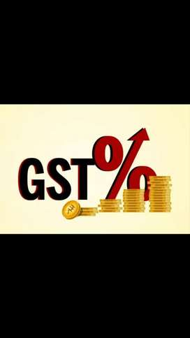 Income tax and GST Return filing at your doorstep @ Rs 500 only