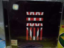 cd one ok rock - 35xxxv (deluxe edition)