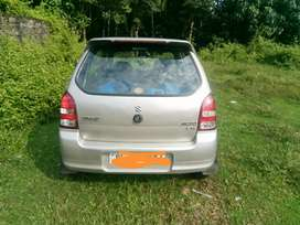 Maruti Alto slx 2007  new tyres,new inshurence,new battery