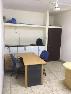 OFFICE FOR RENT IN DHA PHASE 2 EXT