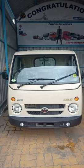 New Tata Ace Gold BS6 40000 only
