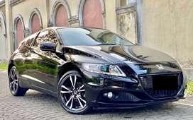 HONDA CRZ HYBRID 2013 ISTIMEWA !! Mencari Hrv Jazz Yaris Crv Coupe !!