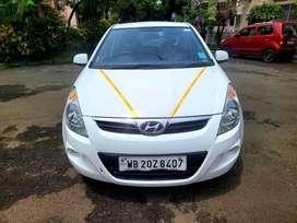 Hyundai i20 2010-2012 1.2 Magna, 2011, Petrol