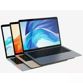 Kredit Bisa Laptop MacBook Air 2019 Diproses Langsung Express Gan