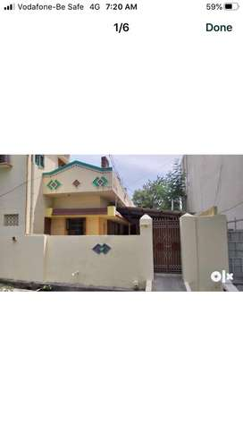 To Let for individual house