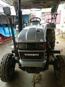 Eicher 5660, 2013, Diesel